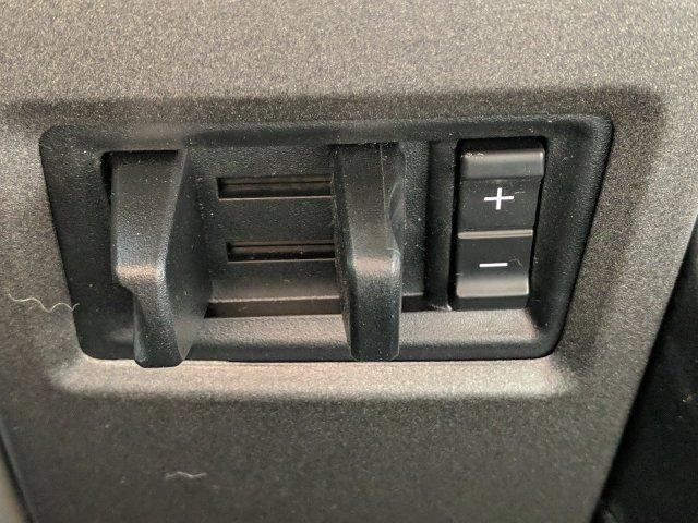 2020 Ford F-550 Regular Cab DRW 4x4, Rugby Landscape Dump #N9213 - photo 10