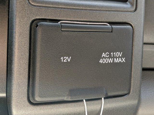 2020 Ford F-550 Regular Cab DRW 4x4, Rugby Landscape Dump #N9213 - photo 11