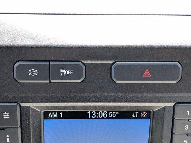 2020 Ford F-550 Regular Cab DRW 4x4, Rugby Landscape Dump #N9213 - photo 14