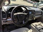 2020 Ford F-550 Regular Cab DRW 4x4, Rugby Landscape Dump #N9213 - photo 4