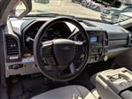 2020 Ford F-550 Regular Cab DRW 4x4, Rugby Landscape Dump #N9213 - photo 12