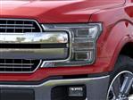 2020 F-150 SuperCrew Cab 4x4, Pickup #N9215 - photo 2