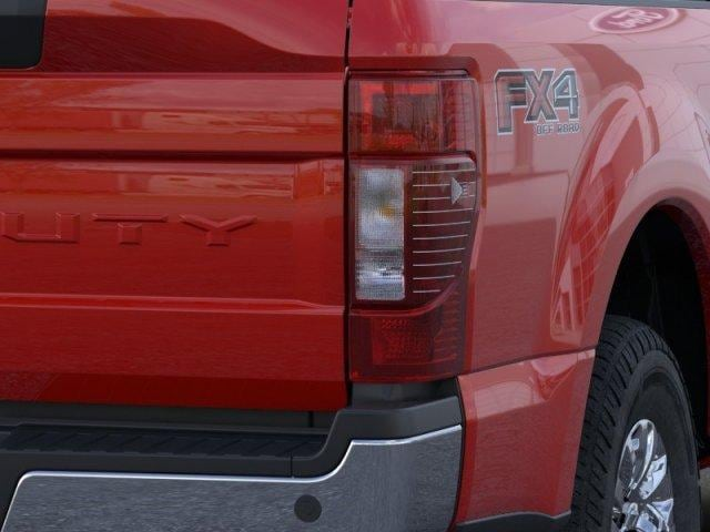 2020 F-350 Super Cab 4x4, Pickup #N9216 - photo 14