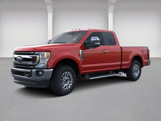 2020 F-350 Super Cab 4x4, Pickup #N9216 - photo 1