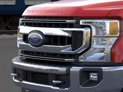 2020 F-350 Super Cab 4x4, Pickup #N9216 - photo 10