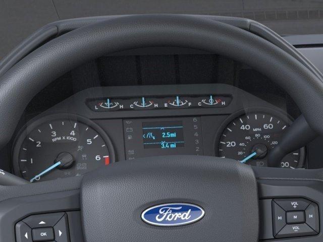 2020 Ford F-250 Regular Cab 4x4, Pickup #N9228 - photo 3