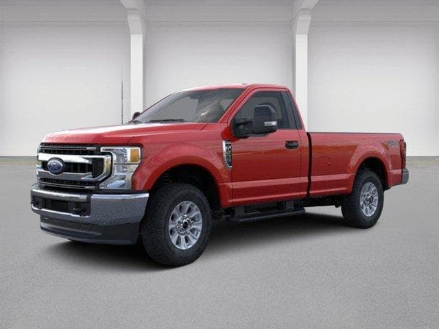 2020 Ford F-250 Regular Cab 4x4, Pickup #N9228 - photo 1