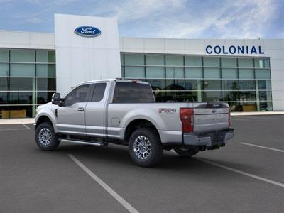 2020 Ford F-350 Super Cab 4x4, Pickup #N9229 - photo 6