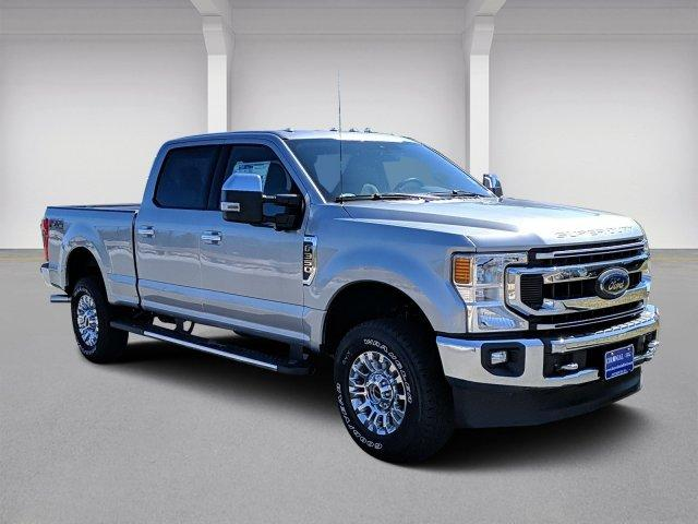 2020 F-350 Crew Cab 4x4, Pickup #N9234 - photo 1