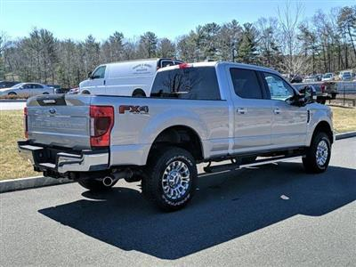 2020 F-350 Crew Cab 4x4, Pickup #N9234 - photo 3
