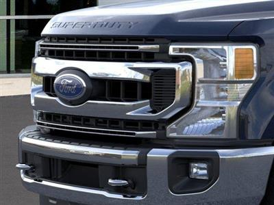 2020 F-350 Crew Cab 4x4, Pickup #N9242 - photo 16
