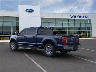 2020 F-350 Crew Cab 4x4, Pickup #N9242 - photo 2