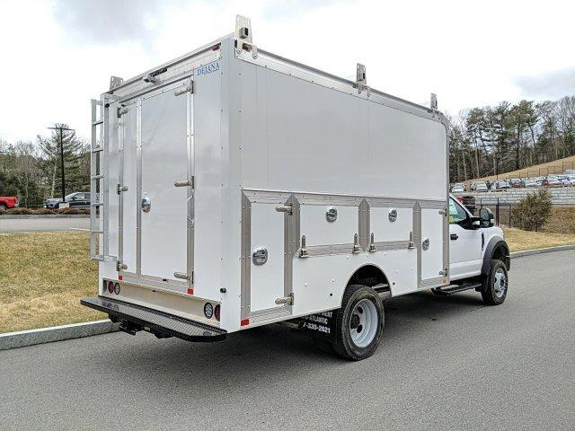 2020 F-550 Regular Cab DRW 4x4, Dejana Service Utility Van #N9244 - photo 1