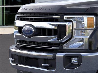 2020 Ford F-350 Super Cab 4x4, Pickup #N9250 - photo 17
