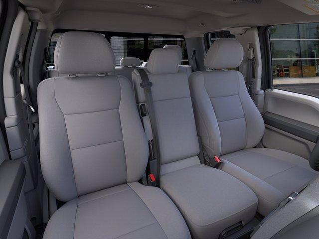 2020 Ford F-350 Super Cab 4x4, Reading Classic II Aluminum  Service Body #N9274 - photo 9