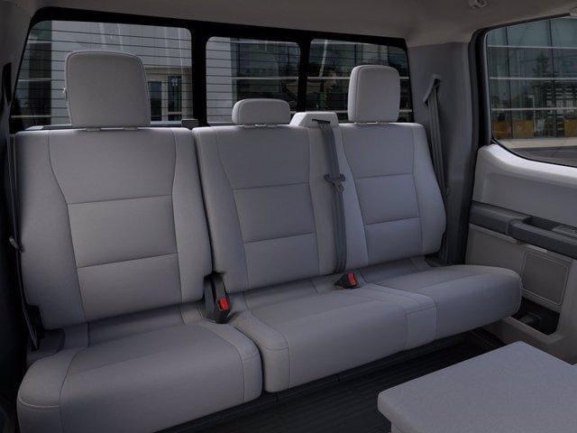 2020 Ford F-350 Super Cab 4x4, Reading Classic II Aluminum  Service Body #N9274 - photo 10