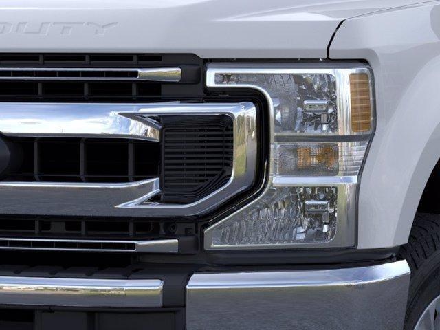 2020 Ford F-350 Super Cab 4x4, Reading Classic II Aluminum  Service Body #N9274 - photo 17