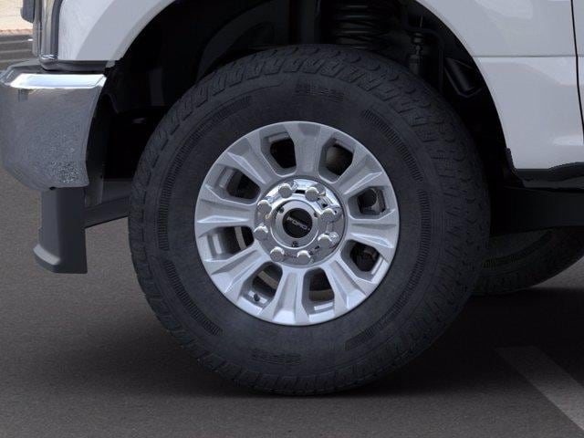 2020 Ford F-350 Super Cab 4x4, Reading Classic II Aluminum  Service Body #N9274 - photo 18