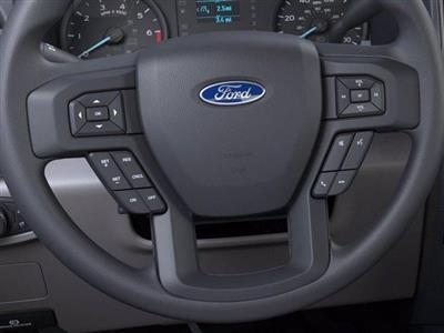 2020 Ford F-350 Super Cab 4x4, Reading Classic II Aluminum  Service Body #N9274 - photo 11