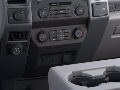 2020 Ford F-350 Super Cab 4x4, Reading Classic II Aluminum  Service Body #N9274 - photo 14