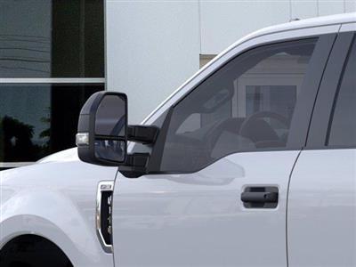 2020 Ford F-350 Super Cab 4x4, Reading Classic II Aluminum  Service Body #N9274 - photo 19