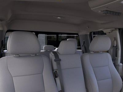2020 Ford F-350 Super Cab 4x4, Reading Classic II Aluminum  Service Body #N9274 - photo 21