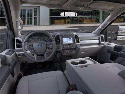 2020 Ford F-350 Super Cab 4x4, Reading Classic II Aluminum  Service Body #N9274 - photo 8