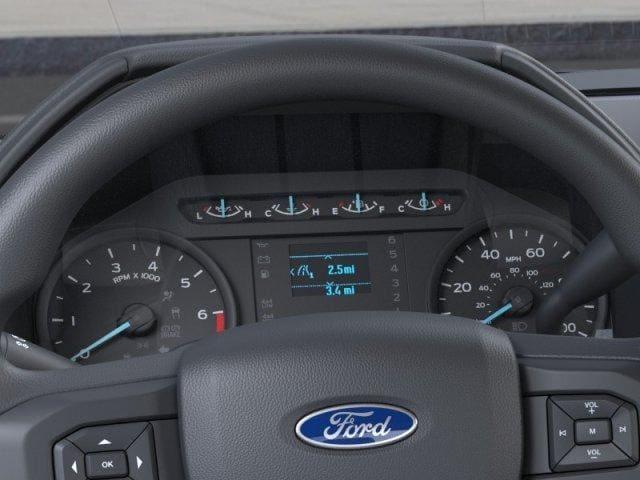 2020 Ford F-350 Super Cab 4x4, Reading Classic II Steel Service Body #N9275 - photo 12