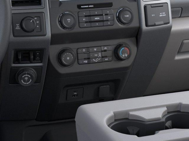 2020 Ford F-350 Super Cab 4x4, Reading Classic II Steel Service Body #N9275 - photo 15