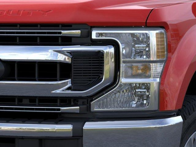 2020 Ford F-350 Super Cab 4x4, Reading Classic II Steel Service Body #N9275 - photo 18