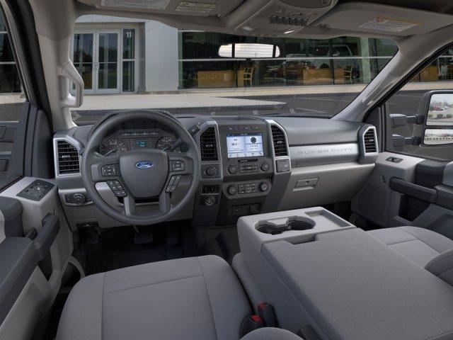 2020 Ford F-350 Super Cab 4x4, Reading Classic II Steel Service Body #N9275 - photo 9