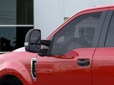 2020 Ford F-350 Super Cab 4x4, Reading Classic II Steel Service Body #N9275 - photo 20
