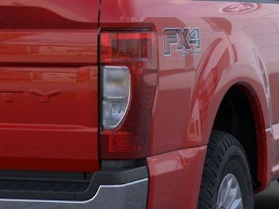 2020 Ford F-350 Super Cab 4x4, Reading Classic II Steel Service Body #N9275 - photo 21