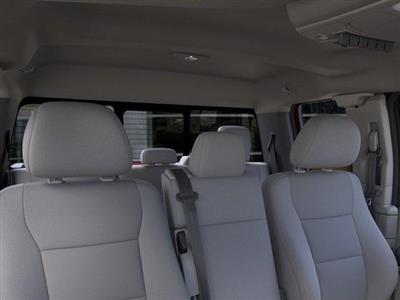 2020 Ford F-350 Super Cab 4x4, Reading Classic II Steel Service Body #N9275 - photo 22