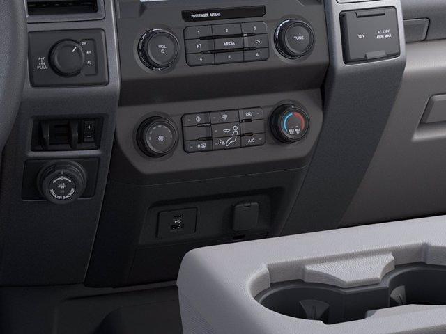 2020 Ford F-350 Super Cab 4x4, Reading Classic II Steel Service Body #N9277 - photo 3