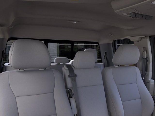 2020 Ford F-350 Super Cab 4x4, Reading Classic II Steel Service Body #N9277 - photo 21