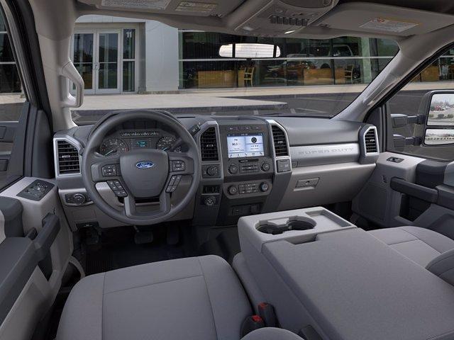2020 Ford F-350 Super Cab 4x4, Reading Classic II Steel Service Body #N9277 - photo 14