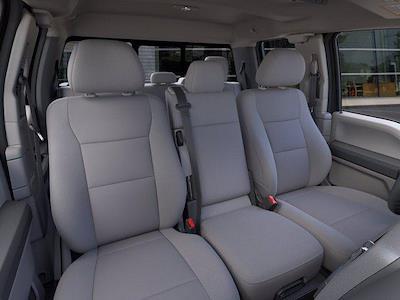 2020 Ford F-350 Super Cab 4x4, Reading Classic II Steel Service Body #N9277 - photo 15