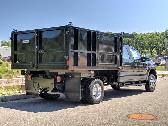 2020 Ford F-350 Crew Cab DRW 4x4, Super Hauler Landscape Dump #N9282 - photo 2