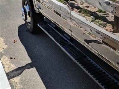 2020 Ford F-350 Crew Cab DRW 4x4, Super Hauler Landscape Dump #N9282 - photo 12