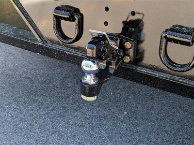 2020 Ford F-350 Crew Cab DRW 4x4, Super Hauler Landscape Dump #N9282 - photo 13