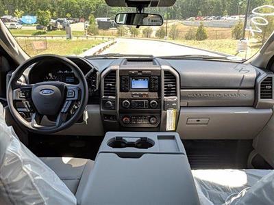 2020 Ford F-350 Crew Cab DRW 4x4, Super Hauler Landscape Dump #N9282 - photo 3