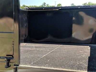 2020 Ford F-350 Crew Cab DRW 4x4, Super Hauler Landscape Dump #N9282 - photo 6