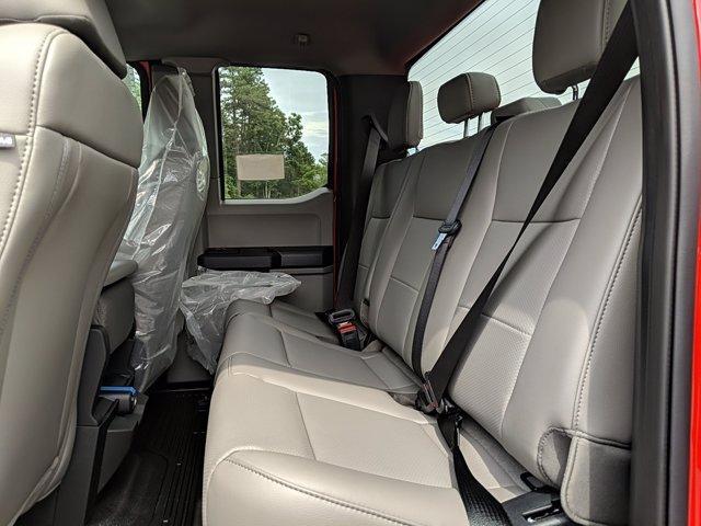 2020 Ford F-350 Super Cab DRW 4x4, Reading Classic II Aluminum  Service Body #N9299 - photo 17
