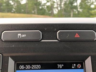 2020 Ford F-350 Super Cab DRW 4x4, Reading Classic II Aluminum  Service Body #N9299 - photo 11