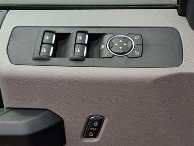 2020 Ford F-350 Super Cab DRW 4x4, Reading Classic II Aluminum  Service Body #N9299 - photo 15