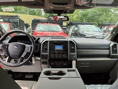 2020 Ford F-350 Super Cab DRW 4x4, Reading Classic II Aluminum  Service Body #N9299 - photo 3