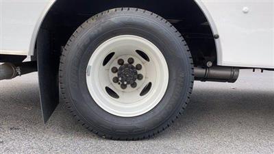 2021 Ford E-350 4x2, Dejana DuraCube Service Utility Van #N9300 - photo 9