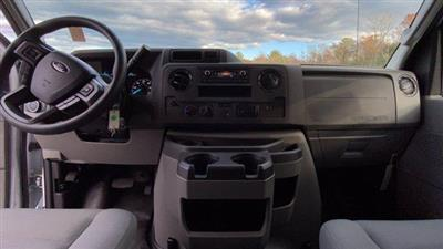 2021 Ford E-350 4x2, Dejana DuraCube Service Utility Van #N9300 - photo 14