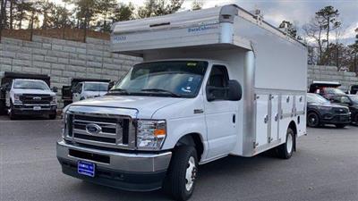 2021 Ford E-350 4x2, Dejana DuraCube Service Utility Van #N9300 - photo 3